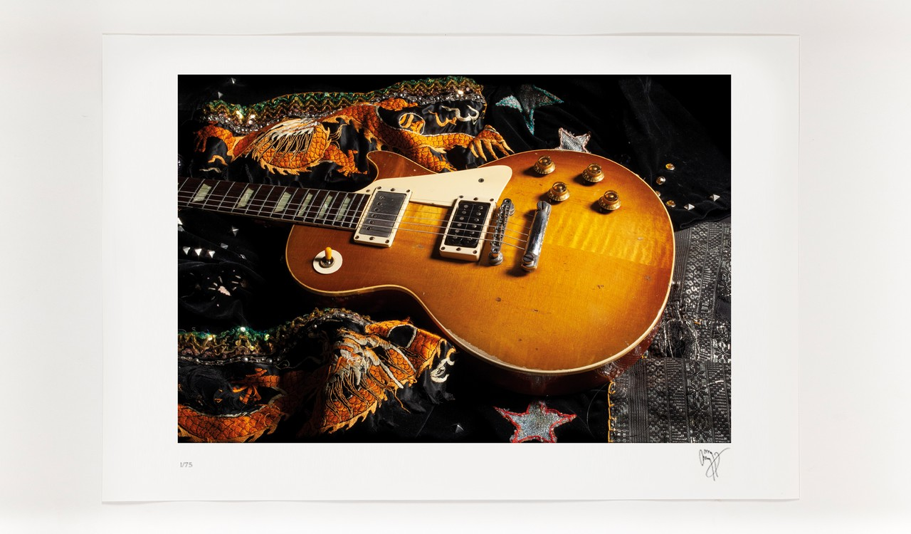 LES PAUL 'NUMBER ONE' image 3