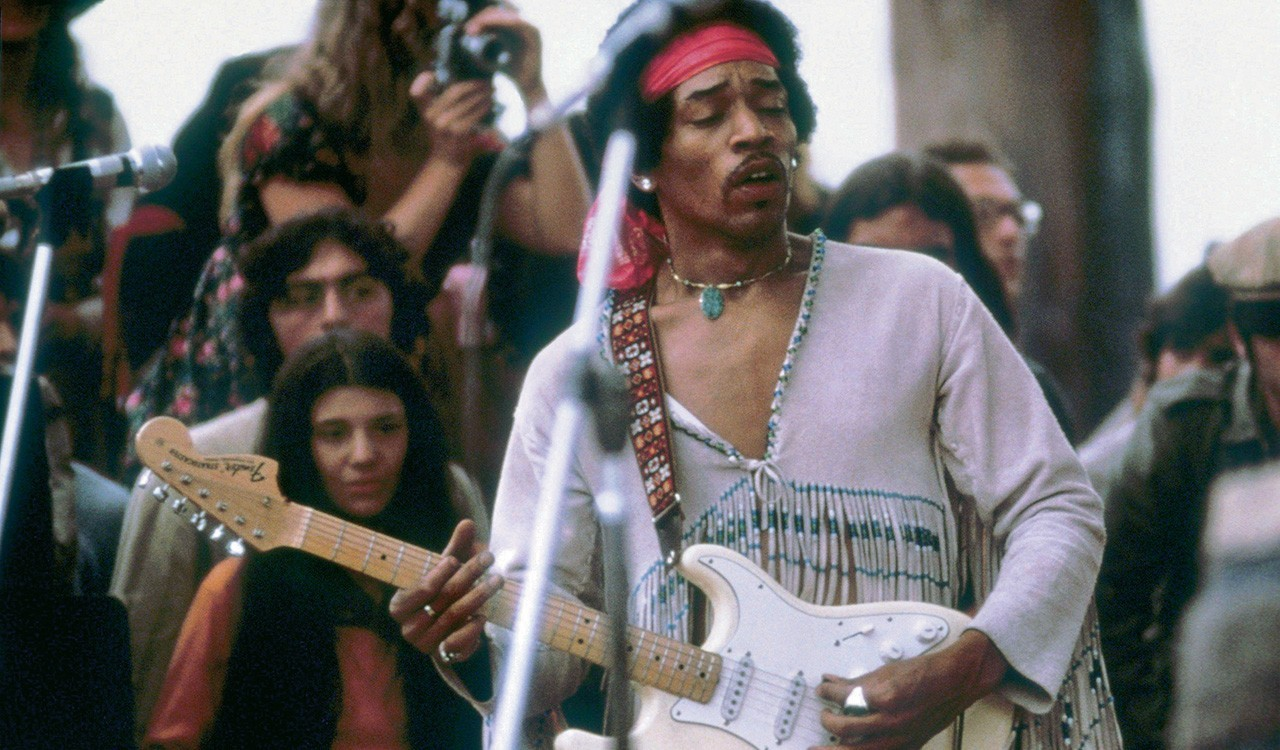 Woodstock Experience image 4