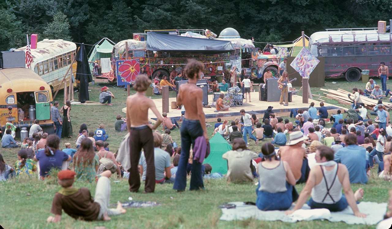 Woodstock Experience image 3