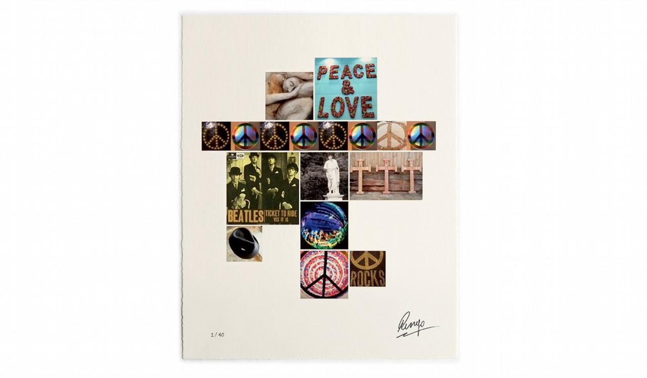 5. Peace Rocks image 1