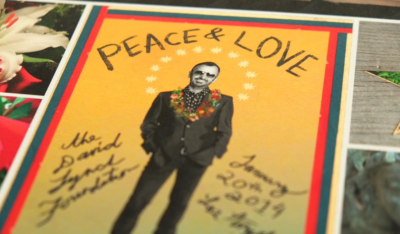 3. Peace & Love image 3