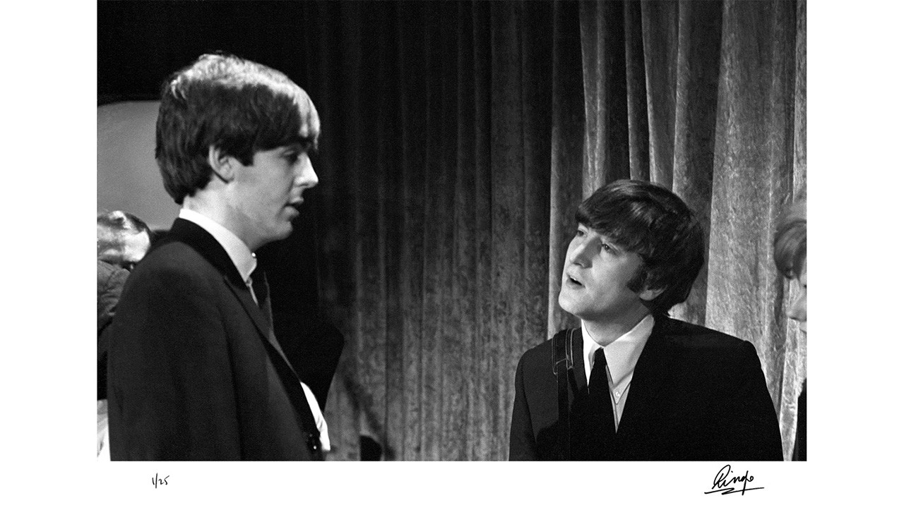 3. John and Paul image 2