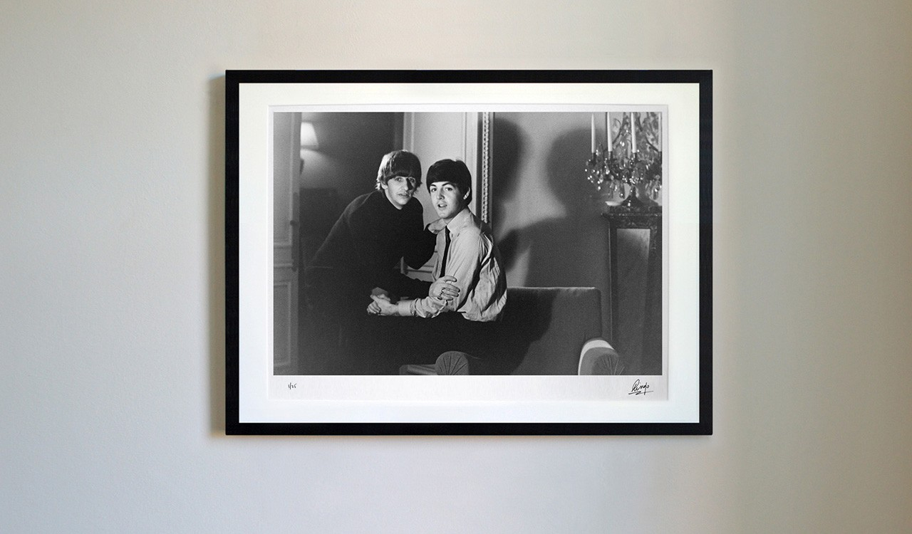 8. Ringo and Paul image 1