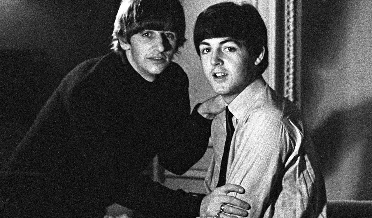 8. Ringo and Paul image 4