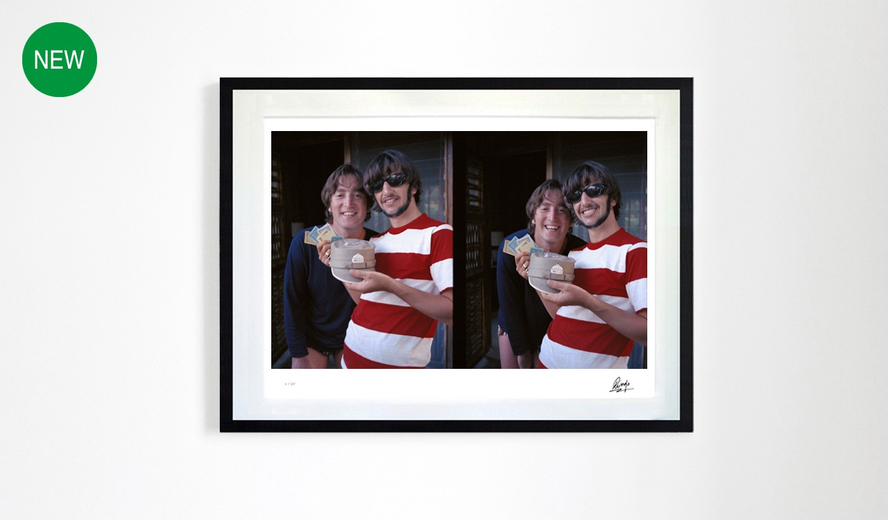 9. John & Ringo image 1