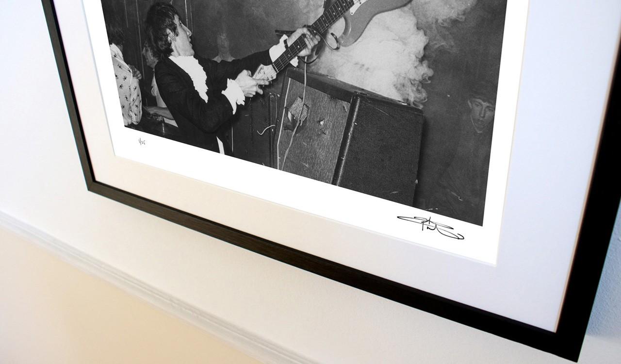6. Stirring Smoke image 3