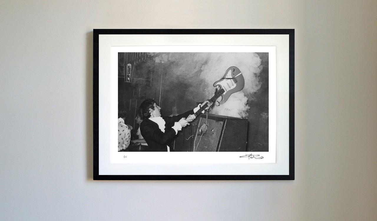 6. Stirring Smoke image 1