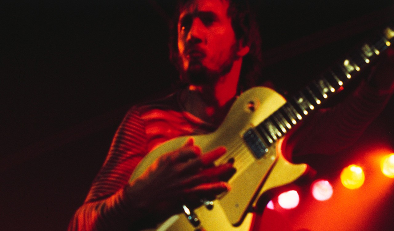 8. The Who Live image 4