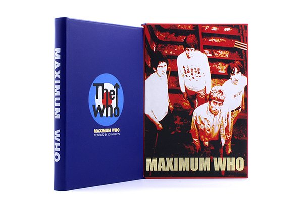Maximum Who