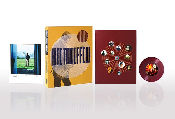 Into Tomorrow by Paul Weller
