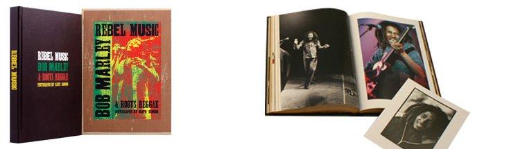 Rebel Music: Bob Marley & Roots Reggae