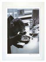 12. Breakfast with John