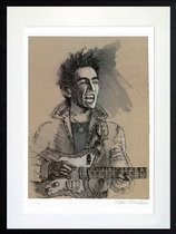 3. George Singing