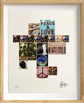 5. Peace Rocks - Ringo Starr