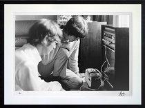 10. John and George