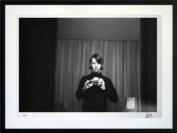 12. Self Portrait