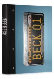 BECK01 Hot Rods and Rock & Roll