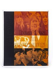 BIG: Beatles In Germany