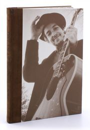 Dylan in Woodstock A Signed Limited Edition Book
