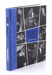 Elvis & the Birth of Rock The Photography of Lew Allen