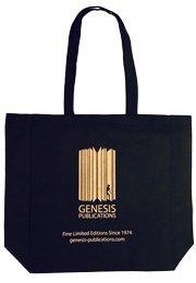 Genesis Book Bag