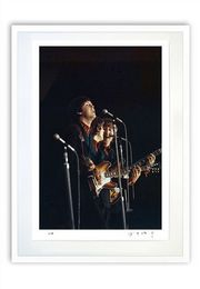 Hello, Goodbye - Fine Art Prints The Beatles in Tokyo 1966