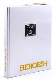 Heroes & Villains by David Steen