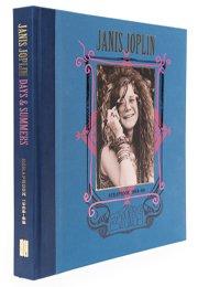 Janis Joplin: Days & Summers Scrapbook 1966-68