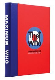 Maximum Who The Who in the Sixties