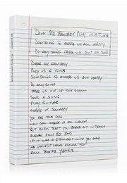 Mr Fantasy The Lyrics of Jim Capaldi