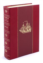 James Cook's Journal of HMS Resolution 1772-75