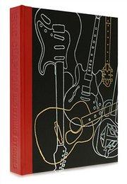 Six-String Stories The Crossroads Guitars 1999-2011