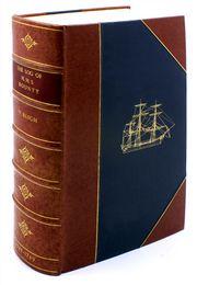 The Log of HMS Bounty 1787-1789