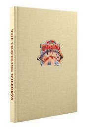 The Traveling Wilburys The Signed Limited Edition Book